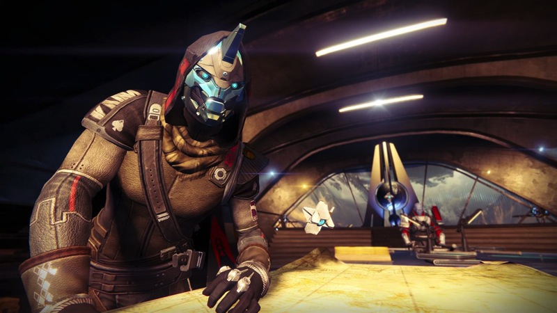 Destiny Gets a Ton of New Screenshots and Gorgeous Sky Time Lapse Vid 446238 2