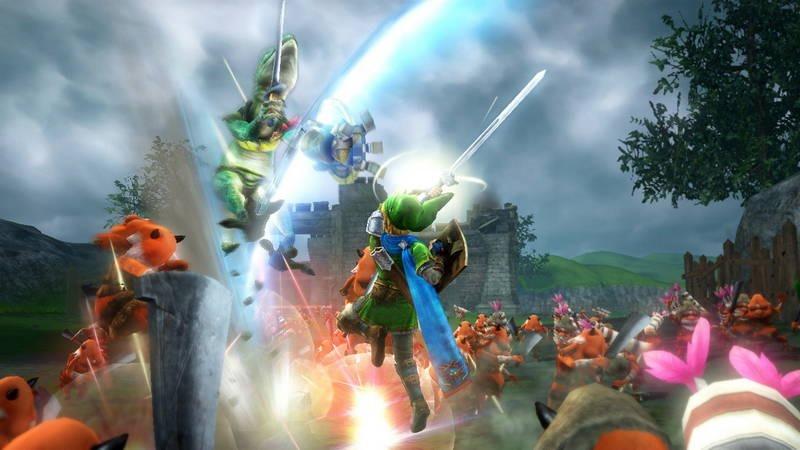 Hyrule-Warriors-Link2