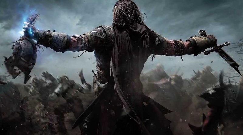 Mordor (1)