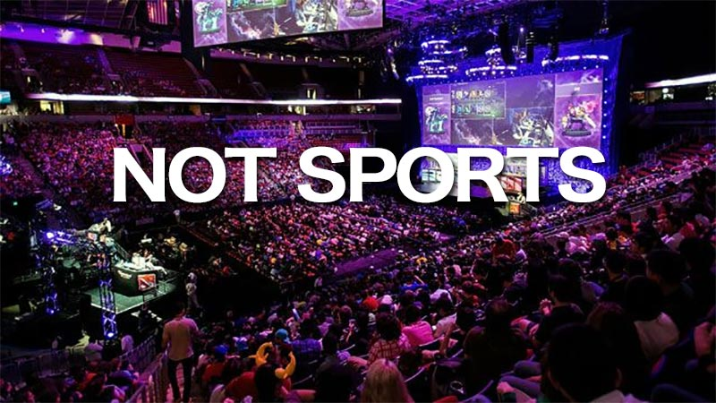 Notsports