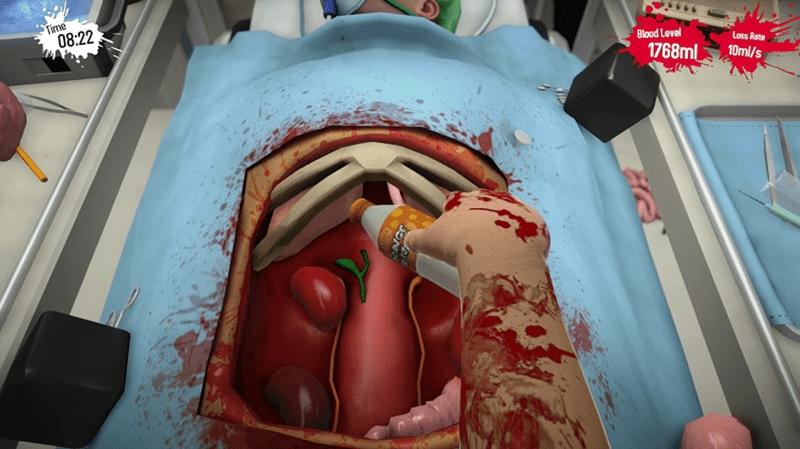 Surgeon (2)