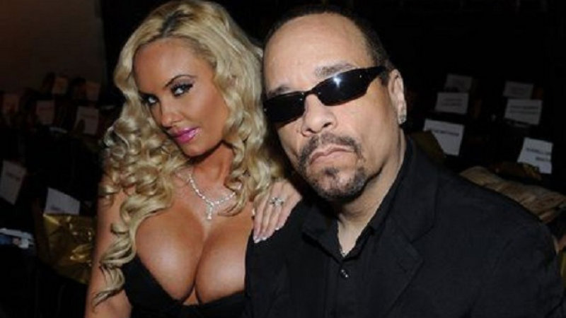 Ice t and coco