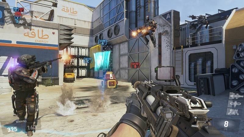 Call of Duty Advanced Warfare_Review_Solar