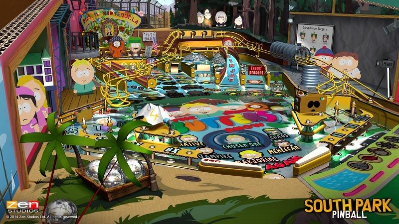 South Park (1)