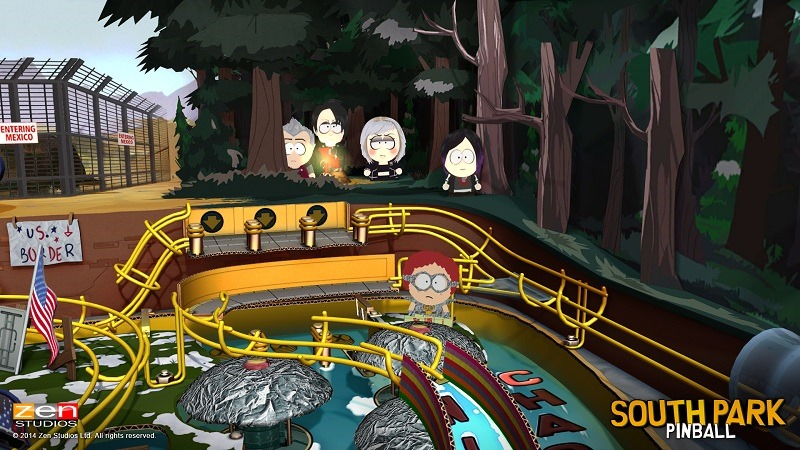 South Park (4)