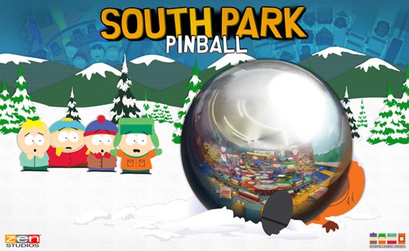 South ParkPB