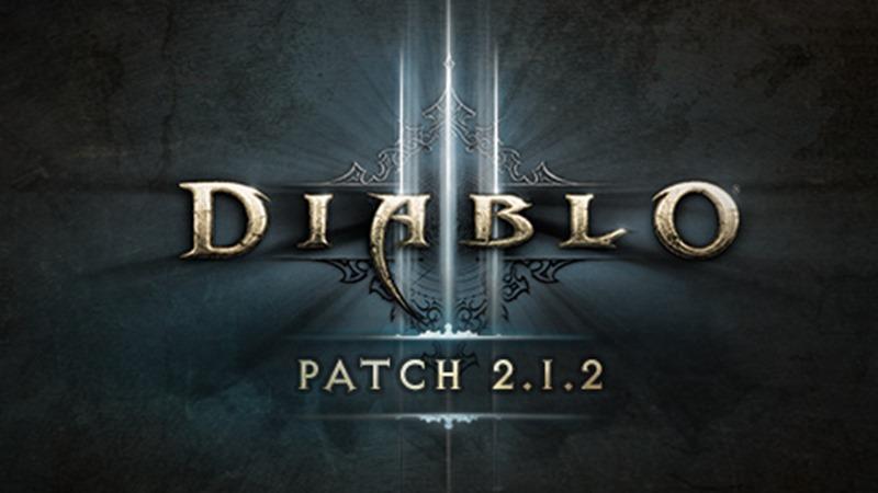 Diablo patch