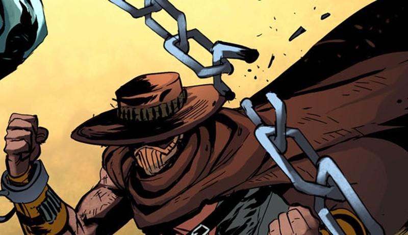 He's a Kowboy!