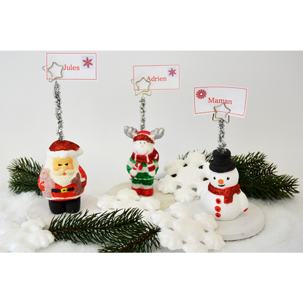 Atelier Decoration De Noel Deco De Noel Enfant