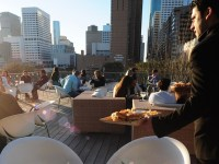 Houston's best restaurant patios: 10 cool places with ...