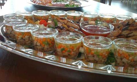 KUK-Gastronomie \ Catering, Partyservice in Gottmadingen - esszimmer gottmadingen