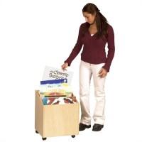 Guidecraft Big Book Storage Box - G6429
