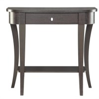 Console Table - Espresso - 121499