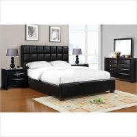 EZcreditwarehouse - Buy Now Pay Later 5 Piece Faux Leather ...