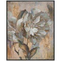 Uttermost Dazzling Floral Art - 35330