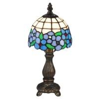 Dale Tiffany Daisy Accent Lamp - TA15089