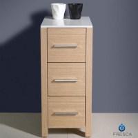 oak linen cabinet for bathrooms - 28 images - oak linen ...