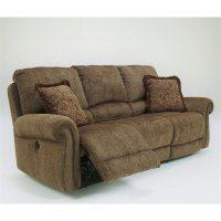 Signature Design by Ashley Furniture Macnair Microfiber ...