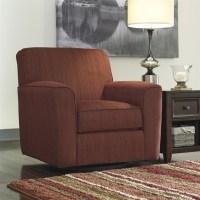 Signature Design by Ashley Furniture Doralin Swivel Accent ...