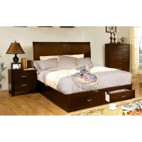 Furniture of America Ruggend 3 Piece Storage California ...