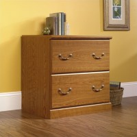 Sauder Orchard Hills 2 Drawer Wood Lateral File Carolina ...
