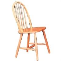 Coaster Damen Windsor Dining Chair Warm Natural Finish | eBay