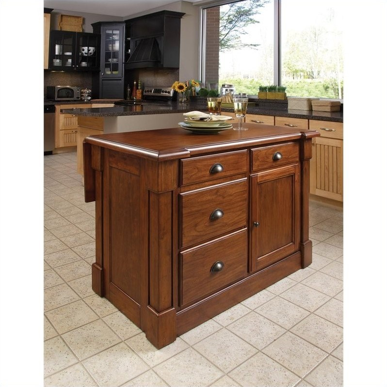 Photos Of Kitchen Islands Kitchen Island - 5520-94