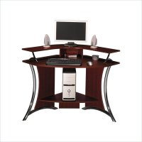 Wood Computer Desk Hutch Woodworking Plans PDF Plans