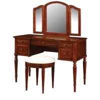 Bedroom Vanities Buying Guide | Bedroom Furniture