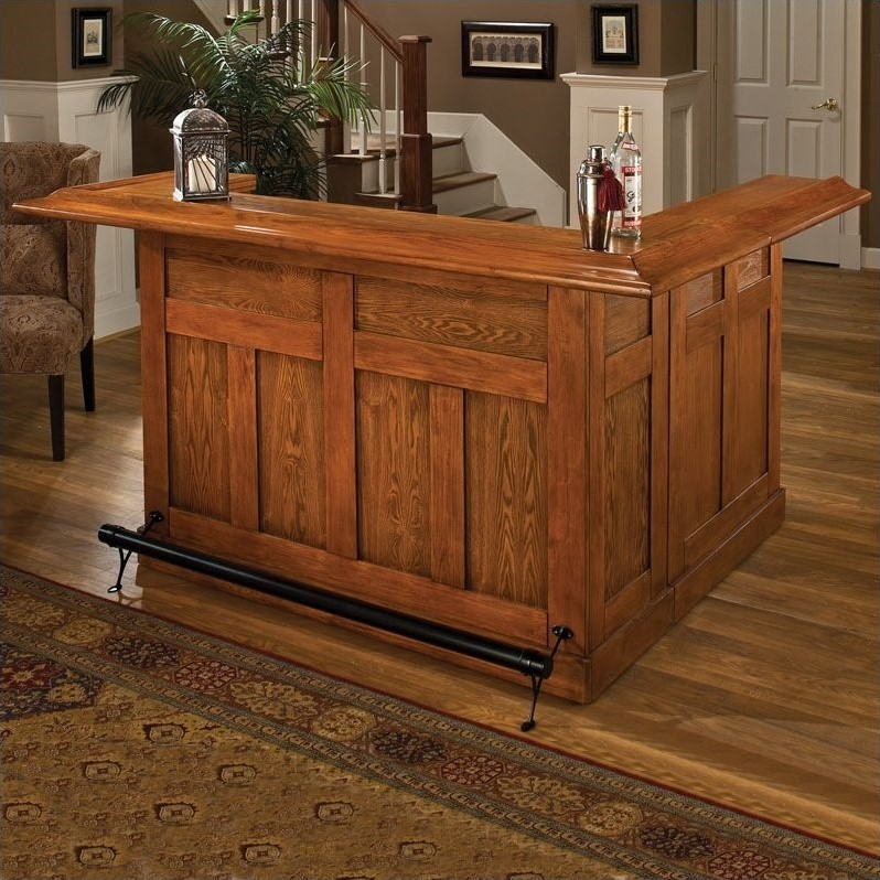 Bar Furniture for Every Room of Your Home - living room bar furniture