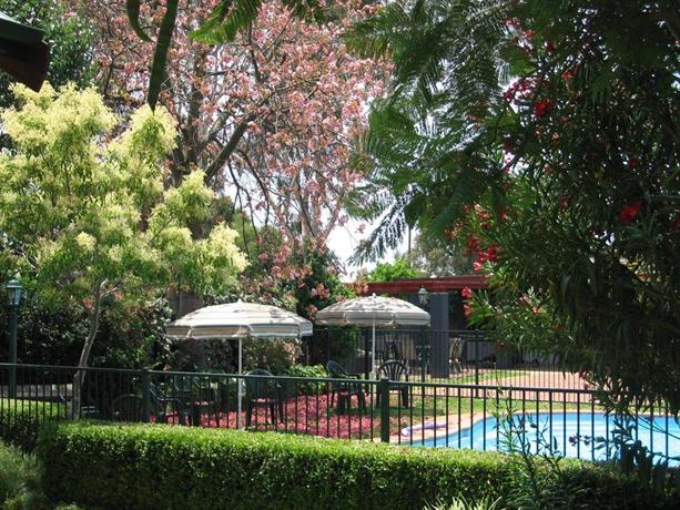 Accom Dubbo Nsw Country Apartments Dubbo | Dubbo Accommodation
