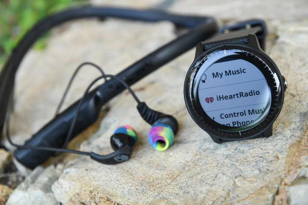 Garmin Vivoactive 3 Music Everything you ever wanted to know DC