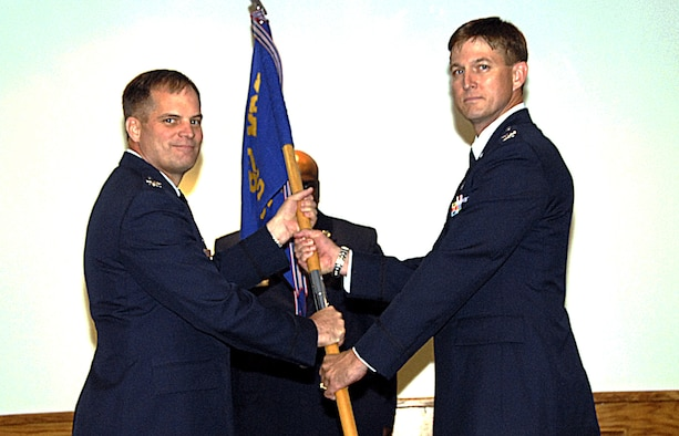 Thompson Ready To Sink Teeth Into 82nd Ds Command
