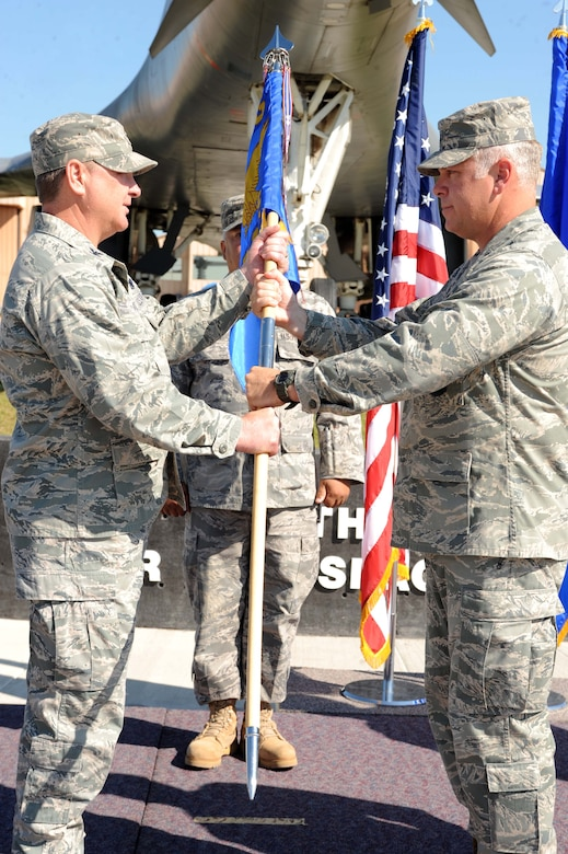 Change of command for 28 CES \u003e Ellsworth Air Force Base \u003e Article