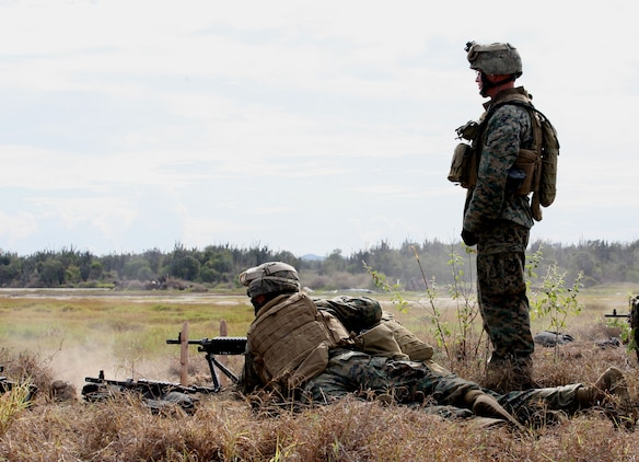 Marines train in Cuba for deployment \u003e Marine Corps Forces South