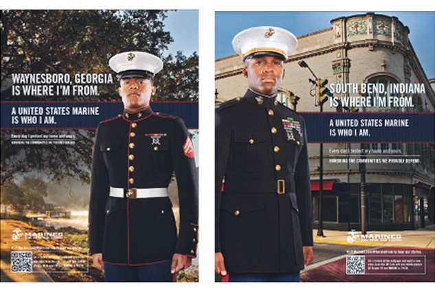 Legacy of Marines celebrated in new Black History Month campaign