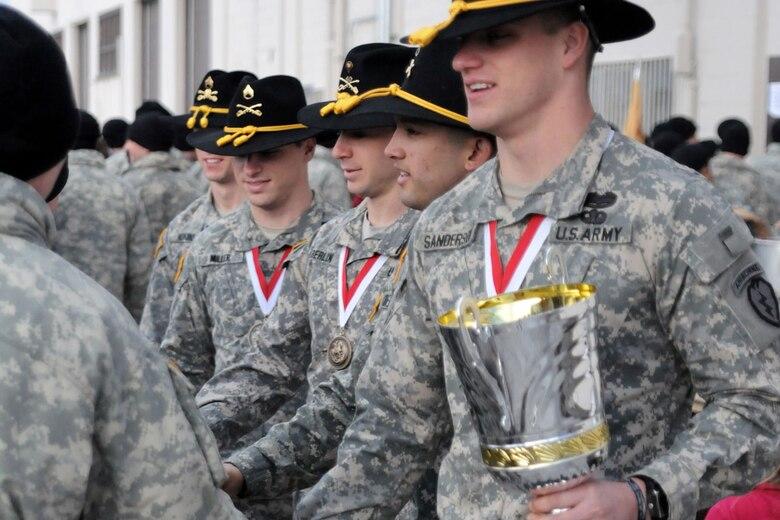 Arctic cavalry scouts win Gainey Cup \u003e Joint Base Elmendorf