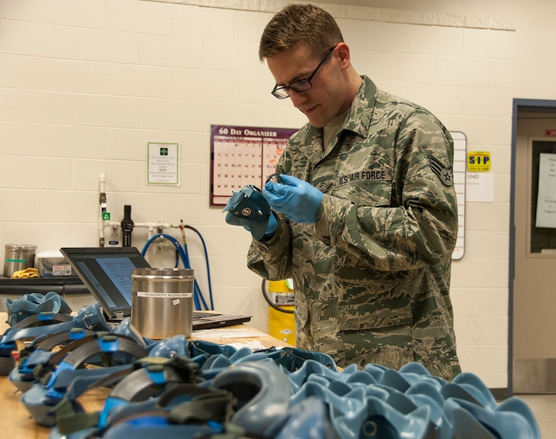 Aircrew Flight Equipment Airmen support 3rd Wing \u003e Joint Base