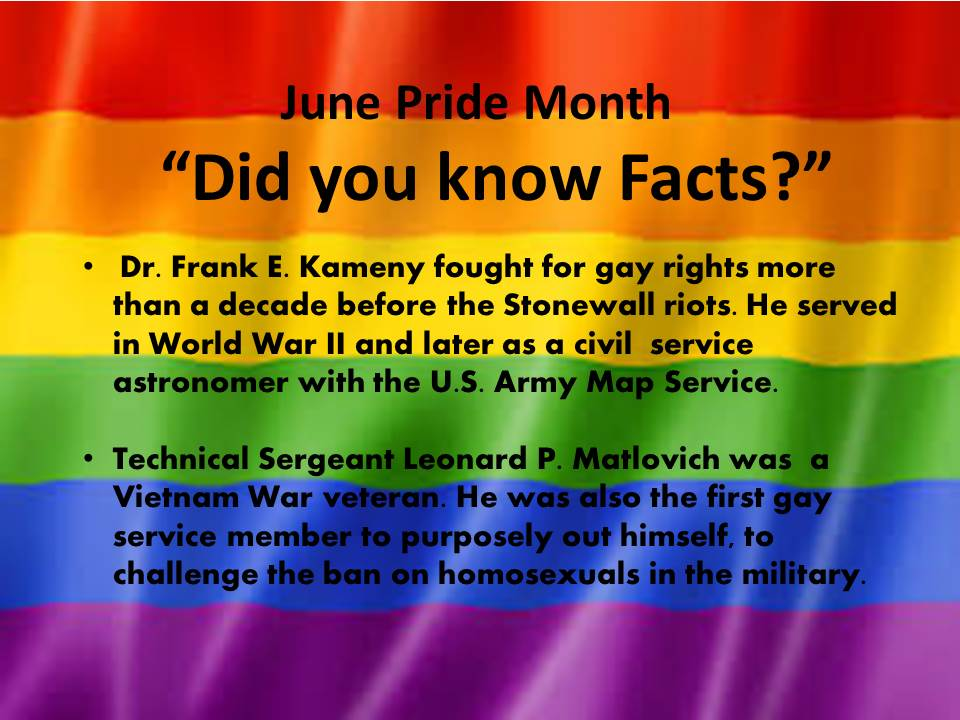 Pride month Be you, be proud \u003e United States Air Force Academy