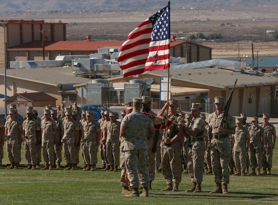 Activation of CTB marks beginning of new era \u003e Marine Corps Air