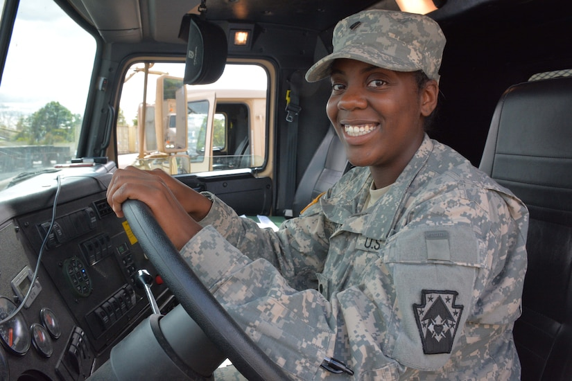 Face of Defense Citizen-Soldier Applies Skills to Military