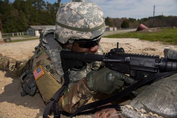 Eustis awards NCO, Soldier of the Year \u003e Joint Base Langley-Eustis