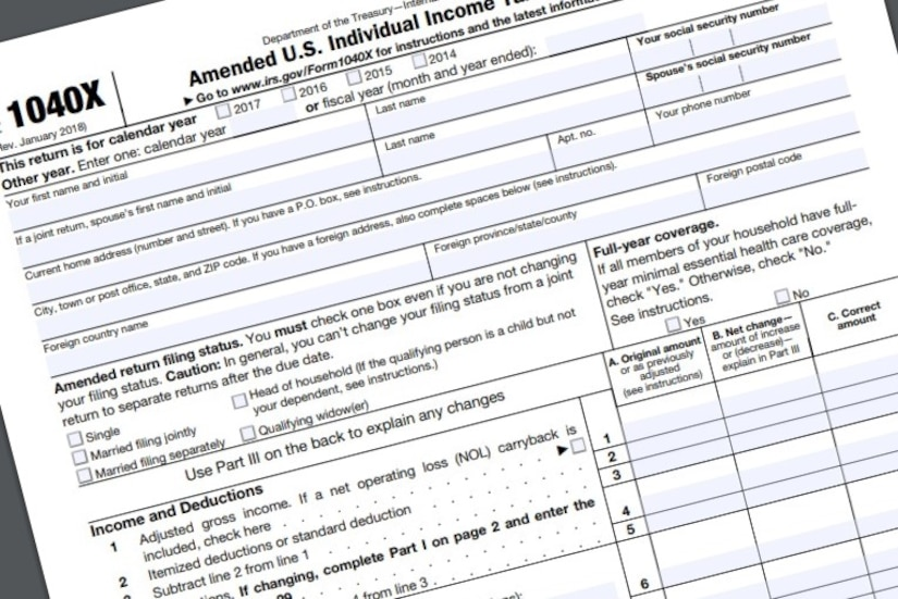 Eligible Veterans Can Seek Refund for Taxes on Disability Severance - disability form