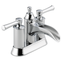Bathroom Faucets, Showers, Toilets and Accessories | Delta ...