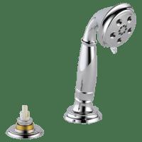 Hand Shower w/ Transfer Valve - Roman Tub RP72767LHP ...