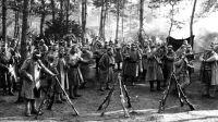 Die ersten Toten des Ersten Weltkriegs  DiePresse.com