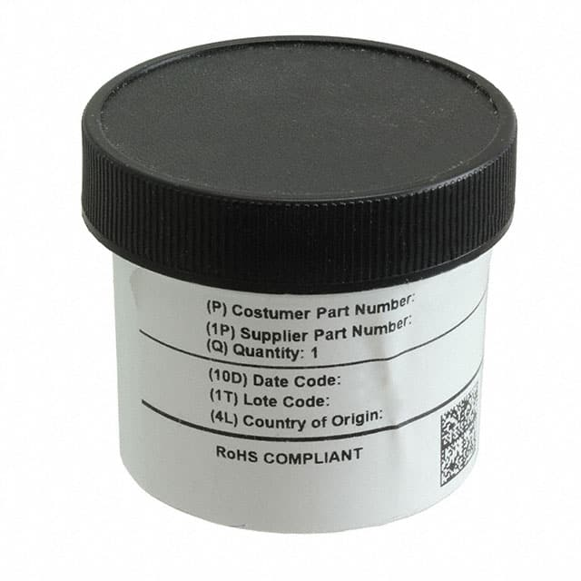 TG-NSP 60 Series - t-Global Technology - Adhesives, Epoxies, Greases
