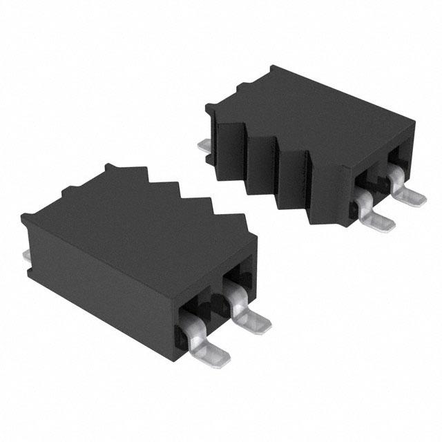 SSM-106-S-SH Samtec Inc Connectors, Interconnects DigiKey