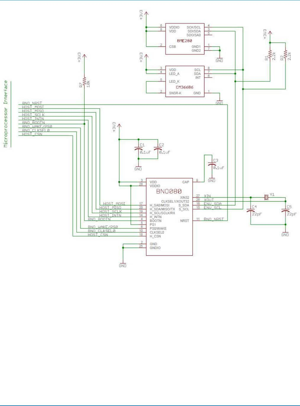 4 wire inte diagram