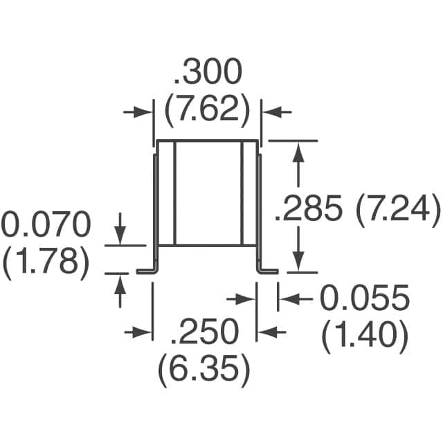 bypass capacitors point062 electronics inc